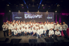 100 BEST CHEFS GERMANY 2019