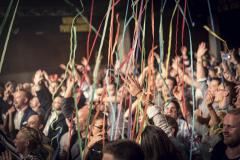 CHEFDAYS GERMANY 2018: DIE MEGA AFTERSHOW-PARTY IN BILDERN