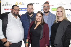 GPN-2019 in der Panzerhalle Salzburg  Foto: Kolarik Andreas 10.11.2019