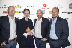 GPN 2019 - Panzerhalle Salzburg  Foto: Kolarik Andreas  10.11.2019