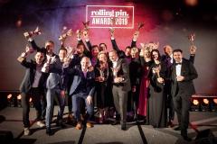 ROLLING PIN Awards 2019 Österreich - die besten Bilder