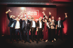 ROLLLING PIN AWARDS 2019 DEUTSCHLAND - DIE HIGHLIGHTS IN BILDERN