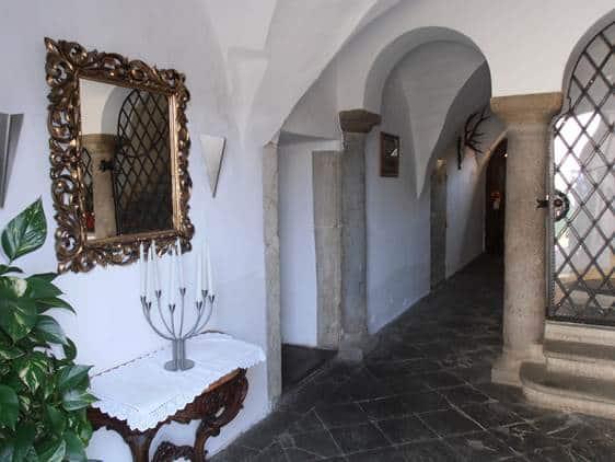 Schloss Silberegg