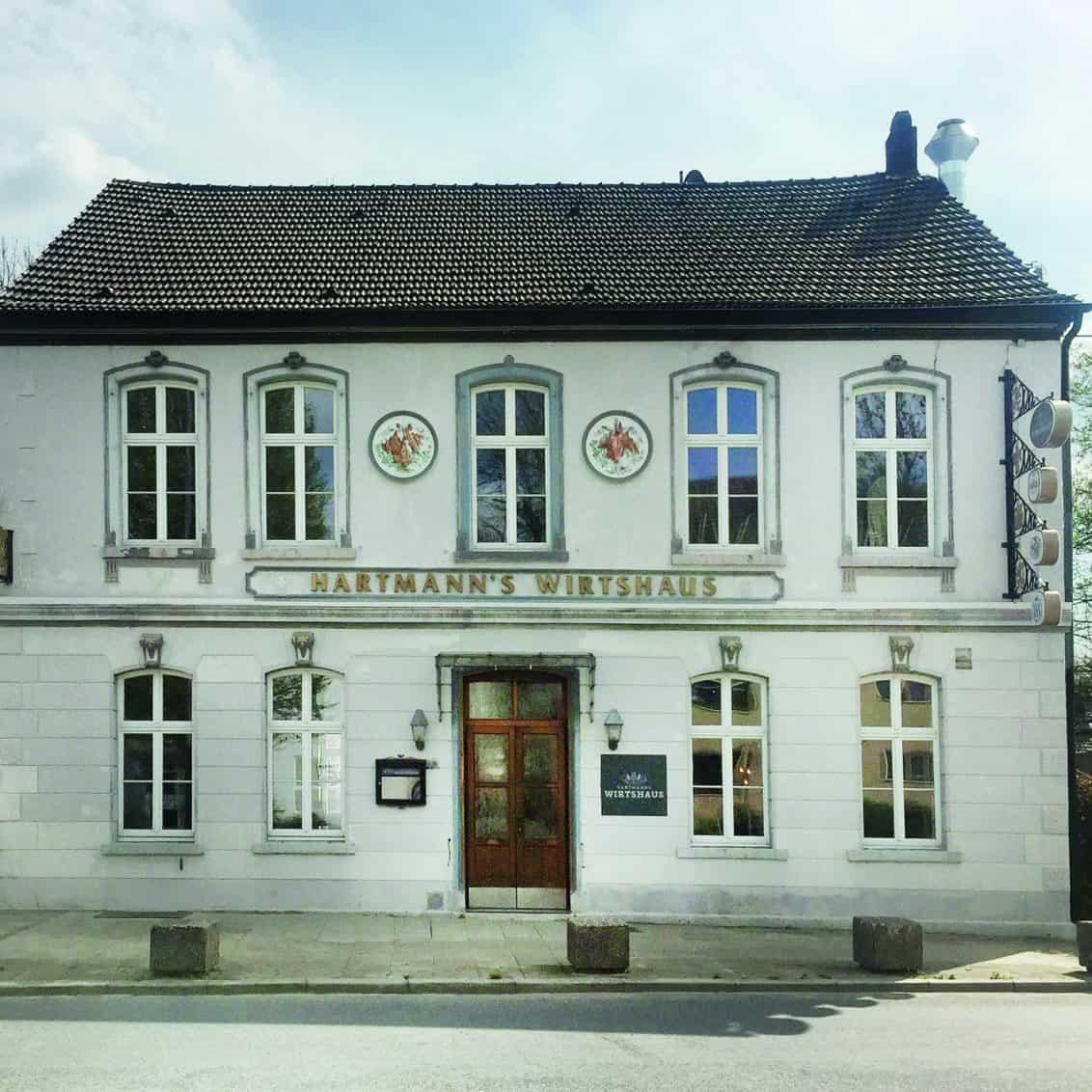 Immobilie, Altenbochum