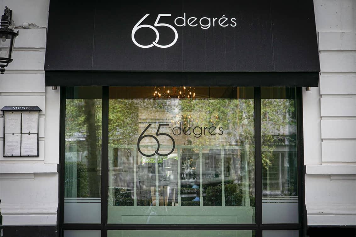 65 Degrés, Brüssel