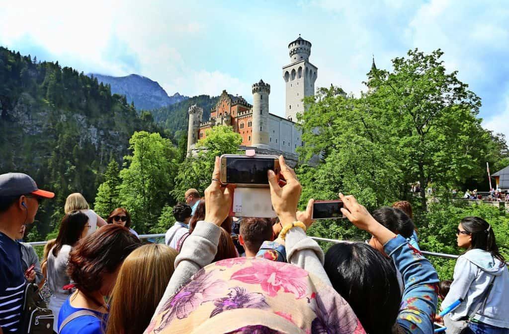 tourismus-neuschwanstein