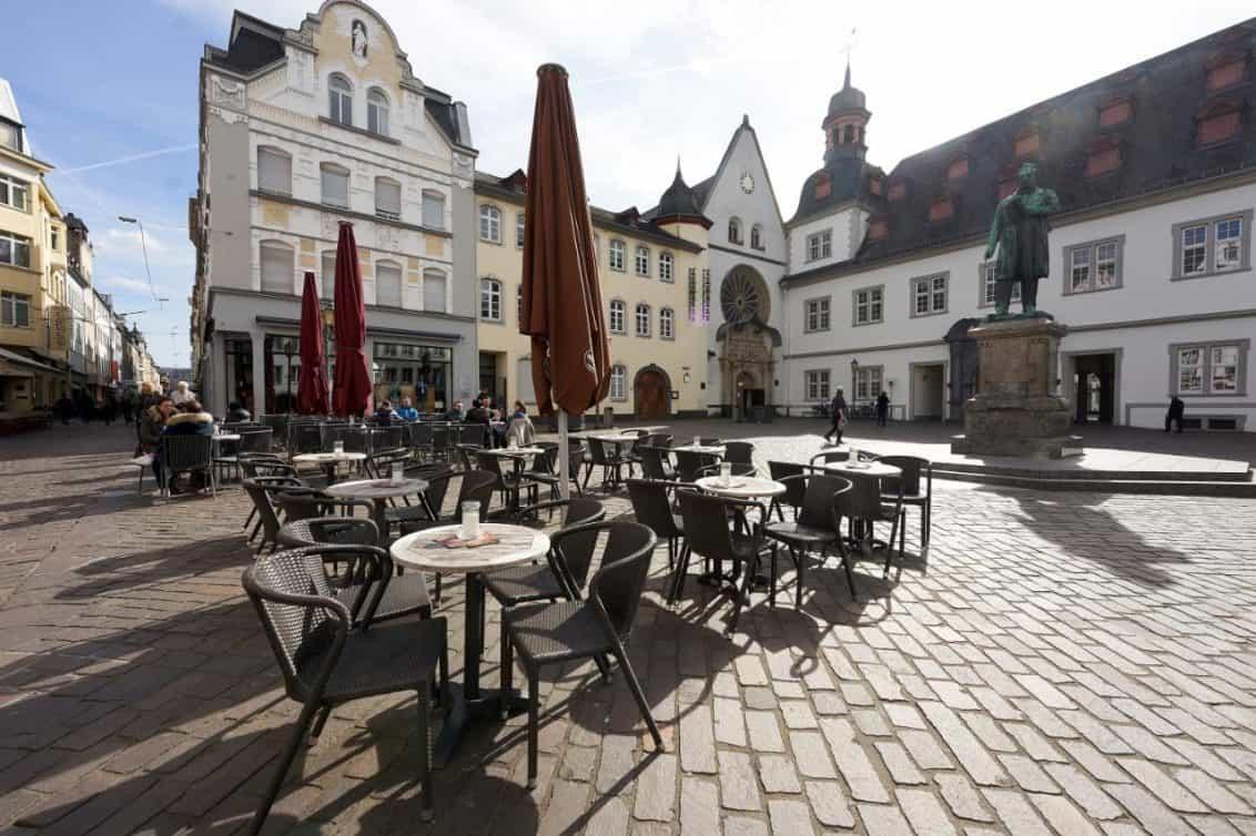 Wann öffnen Hotels In Rheinland Pfalz Wieder