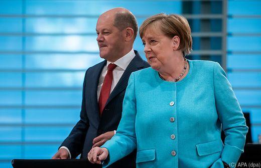 merkels-scholz-deutschland-regierung